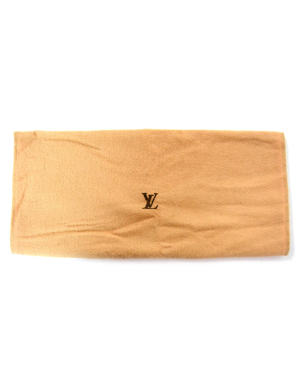 Louis Vuitton Monogram Canvas Pochette Accessories Bag