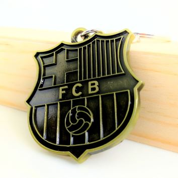 FC Barcelona Keychain online India