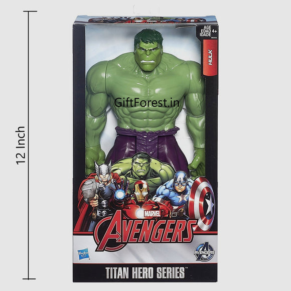 Hasbro Hulk Toy for kids online in India