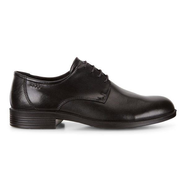 Ecco Mens Harold (Black)