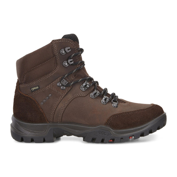 Womens - Ecco Xpedition Boot