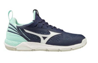 Womens - Mizuno Wave Luminous