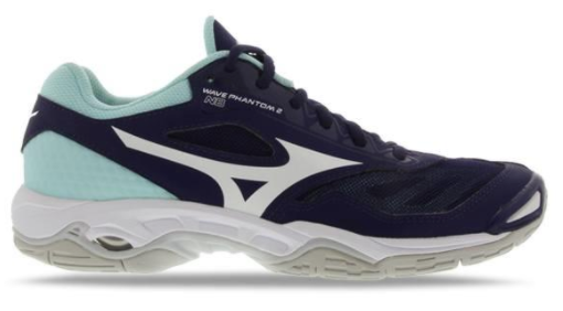 Womens - Mizuno Wave Phantom 2
