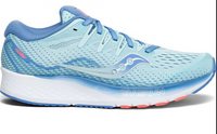 Kids - Saucony Ride ISO 2
