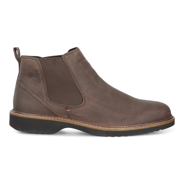 Ecco Mens Ian Boot (Brown)