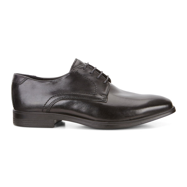 Ecco Mens Melbourne (Black)