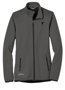 EB243 Eddie Bauer Ladies Fleece Jacket