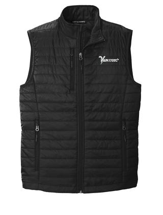 J851 Packable Puffy Vest