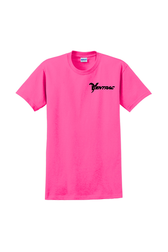 Safety Pink T-Shirt