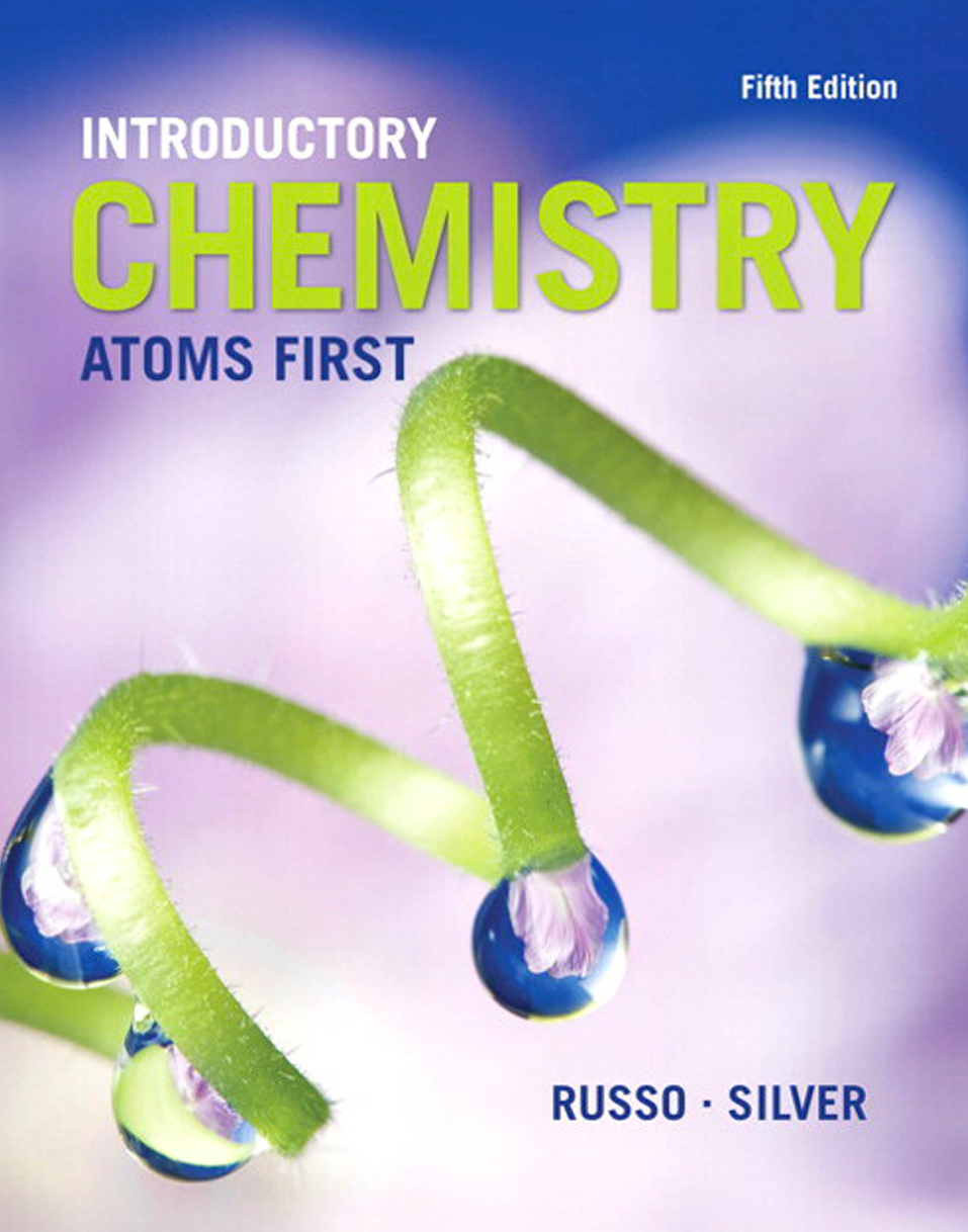Introductory Chemistry: Atoms First 5th Edition, Steve Russo