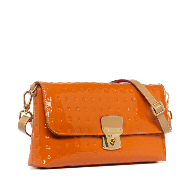 Arcadia Envelope Cross Body Handbag