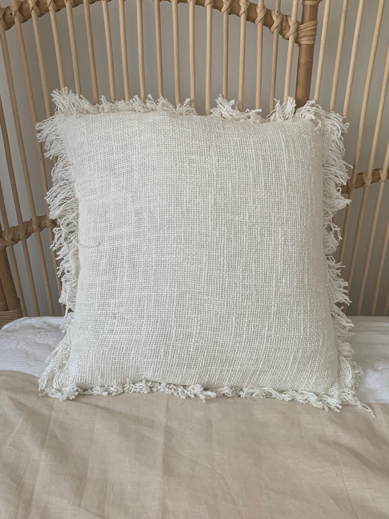 Lilly Square Cushion