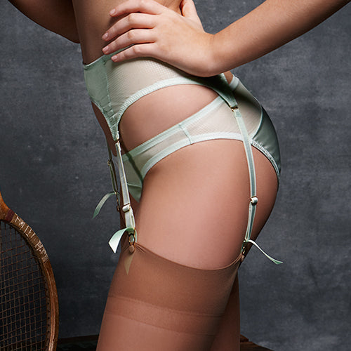 The Ariel Suspender