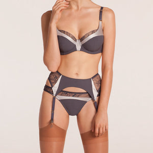The Queenie Brief
