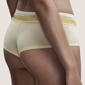 The Serena Shorts