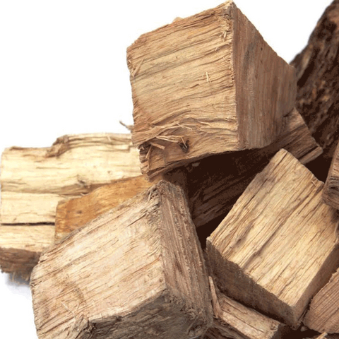 Culley's Smoking Wood Chunks 1kg