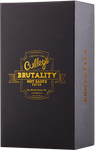 Culley's Brutality + Limited Edition Ring