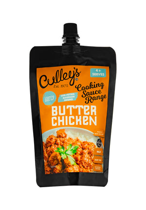 Culley's Butter Chicken Cooking Sauce 250ml