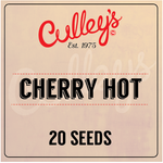 Cherry Large Hot Chilli Seeds