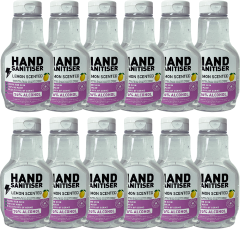 Culley's Hand Sanitiser 12 Pack