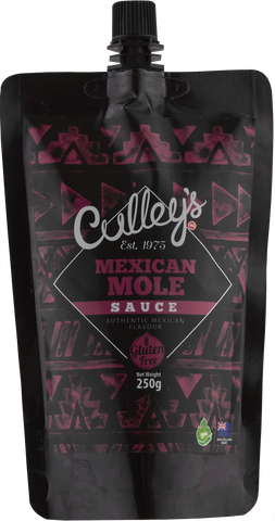 Culley's Mexican Mole Sauce 250ml