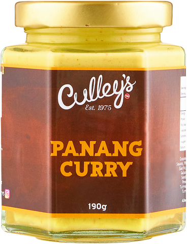 Panang Yellow Curry 175g