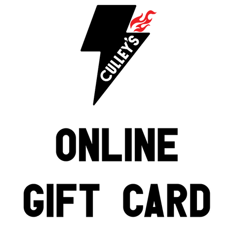 Culley's Gift Card