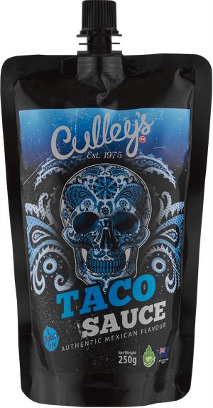 Culley's Taco Sauce 250ml