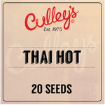 Thai Hot Chilli Seeds