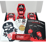 Paqui Rumble with the Reaper Collectors Pack