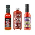 Culley's XXX Hot Pack (Hot Pack 1)