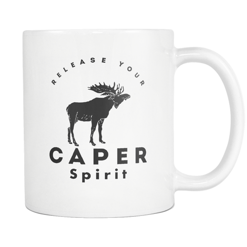 Release Your Caper Spirit - Moose