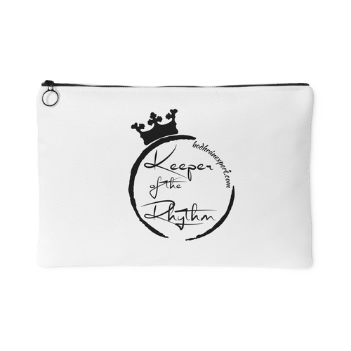 Keeper Of The Rhythm Accessory Pouch