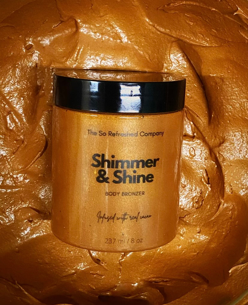 Shimmer & Shine Bronzer Bundle