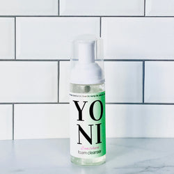 Mini Sensitive Happy Yoni Wash