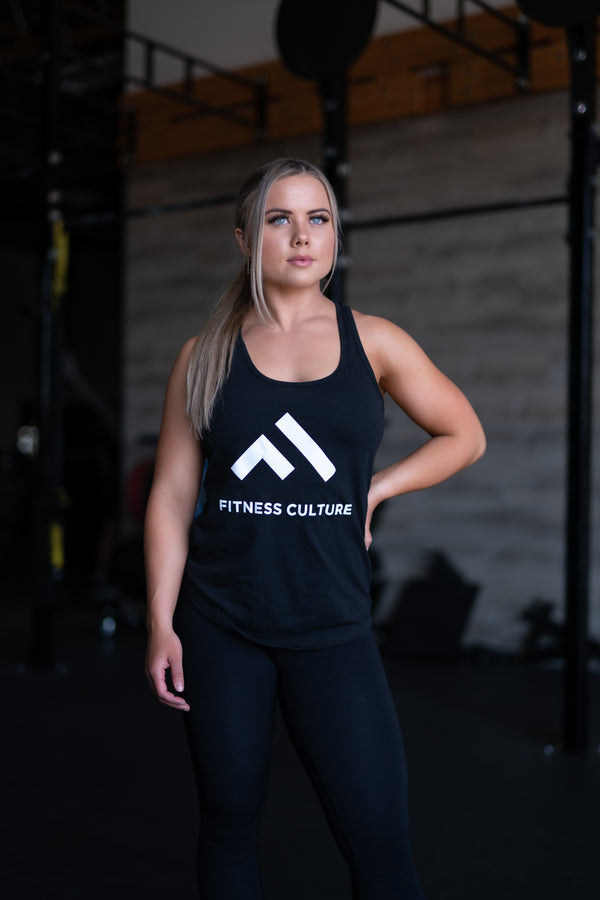 Flagship Fitness Culture Tank Top