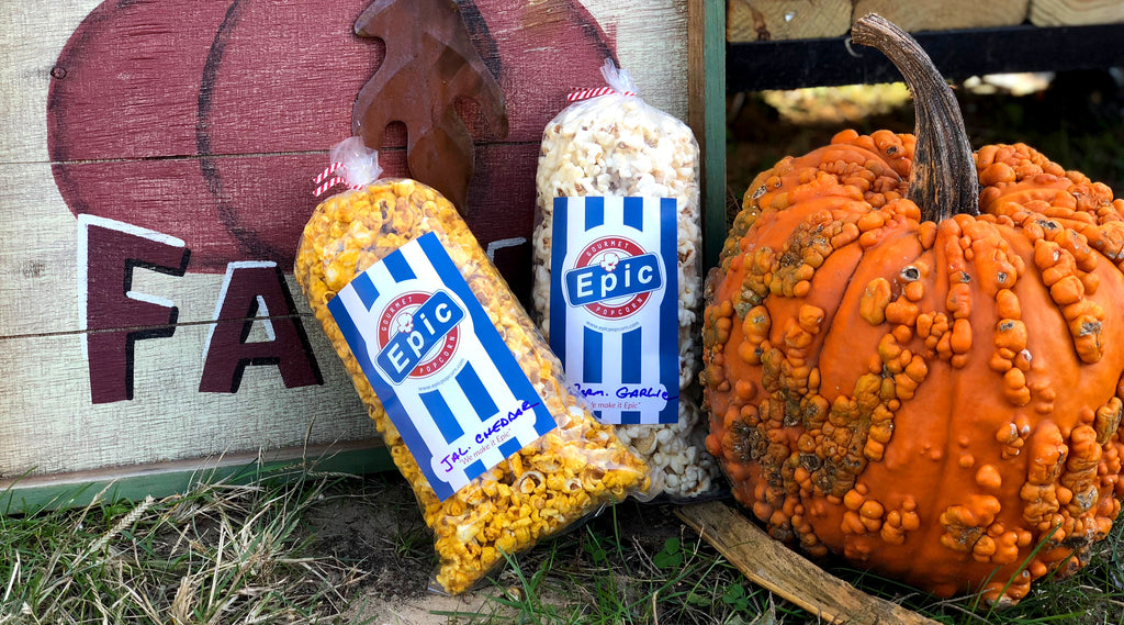 Epic Popcorn Event Services
