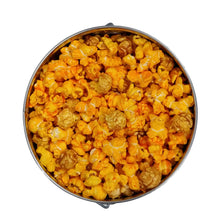 Load image into Gallery viewer, 1 gallon tin of popcorn