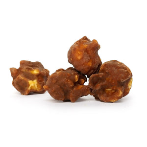 Buttery Fingers Chocolate Gourmet Popcorn