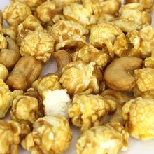 Load image into Gallery viewer, Epic Caramel Cashew Popcorn