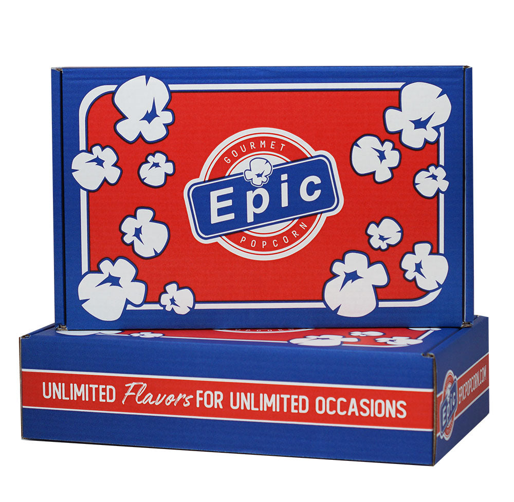Epic Box - Pick Your Flavors