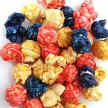 Load image into Gallery viewer, Epic Berry Cheesecake Gourmet Popcorn