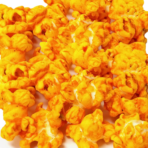 Chili Lime Gourmet Popcorn - close up of kernels
