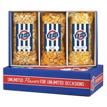 Load image into Gallery viewer, Best Epic Mixes Box Personalized Popcorn Gift