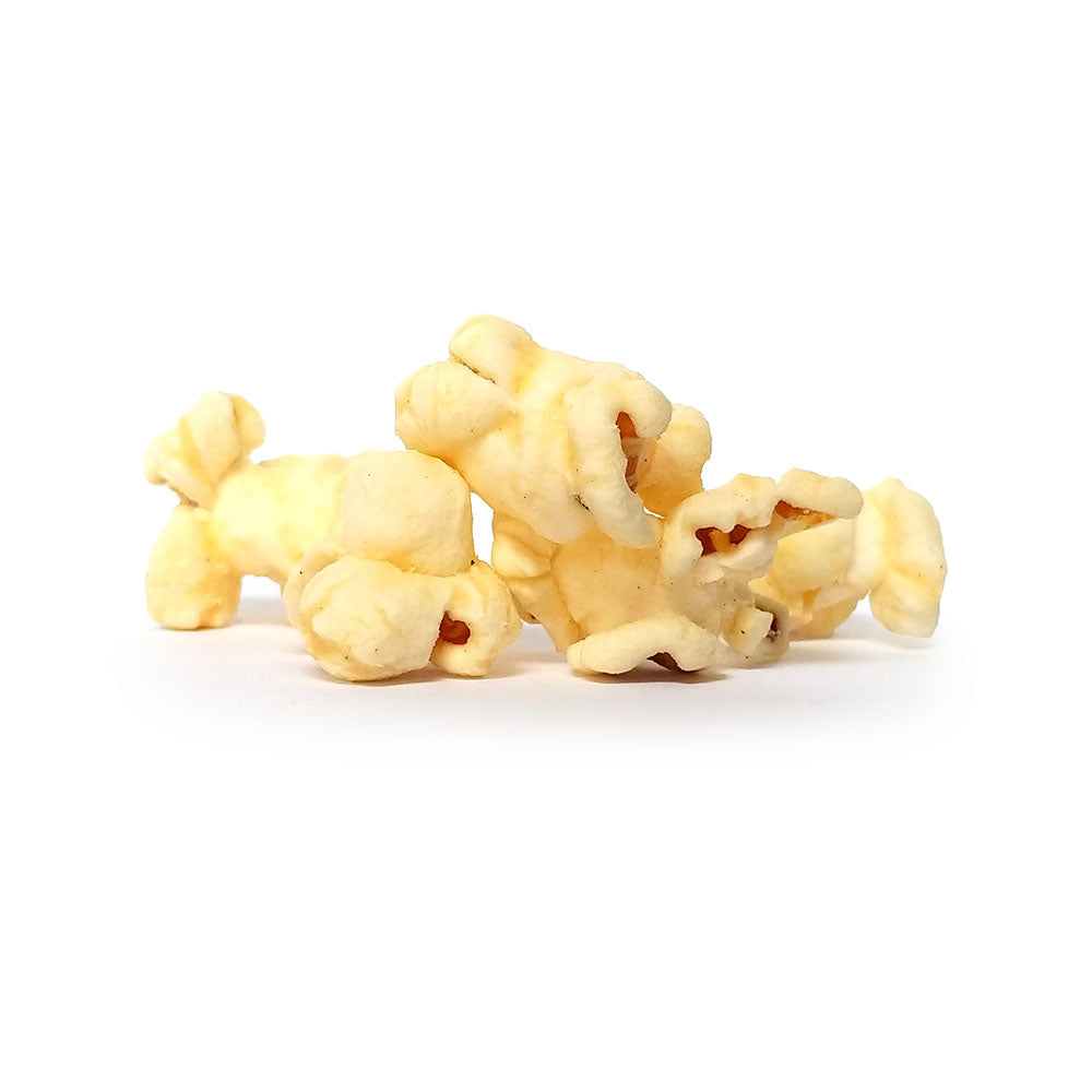 Salt and Vinegar Gourmet Popcorn