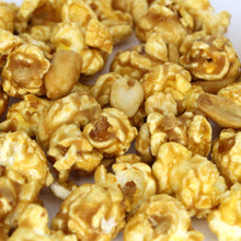 Load image into Gallery viewer, Epic Caramel Peanut Popcorn