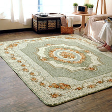 Load image into Gallery viewer, 120x180CM European style Living Room Big Area Decoration Rose Carpet Bedroom Soft House Rug Door Mat Coffee Table Villus Carpets