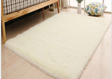 Load image into Gallery viewer, Living room/bedroom Rug Antiskid soft 150cm * 200 cm carpet modern carpet mat purpule white pink gray 11 color