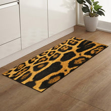 Load image into Gallery viewer, Free Shipping Milk Cow Artificial Fur Rug Badkamer Bath Mat Door Floor Tapete Banheiro Carpet For Toliet Non Slip Alfombra Bano