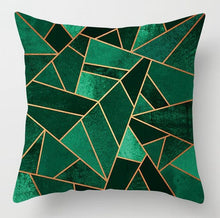 Load image into Gallery viewer, ZENGIA Bohemian Geometric Pillow Case Cushion Cover Home Decorative Fall Pillow Cover For Living Room Sofa Car almofada